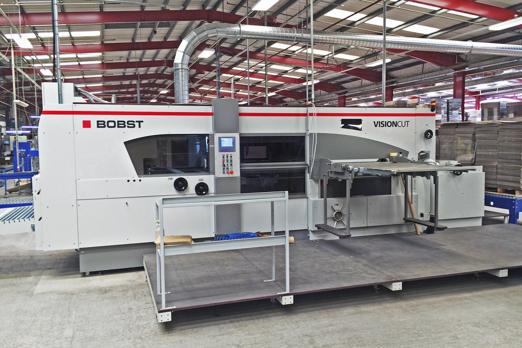 BOBST BOB 02 rectangle2